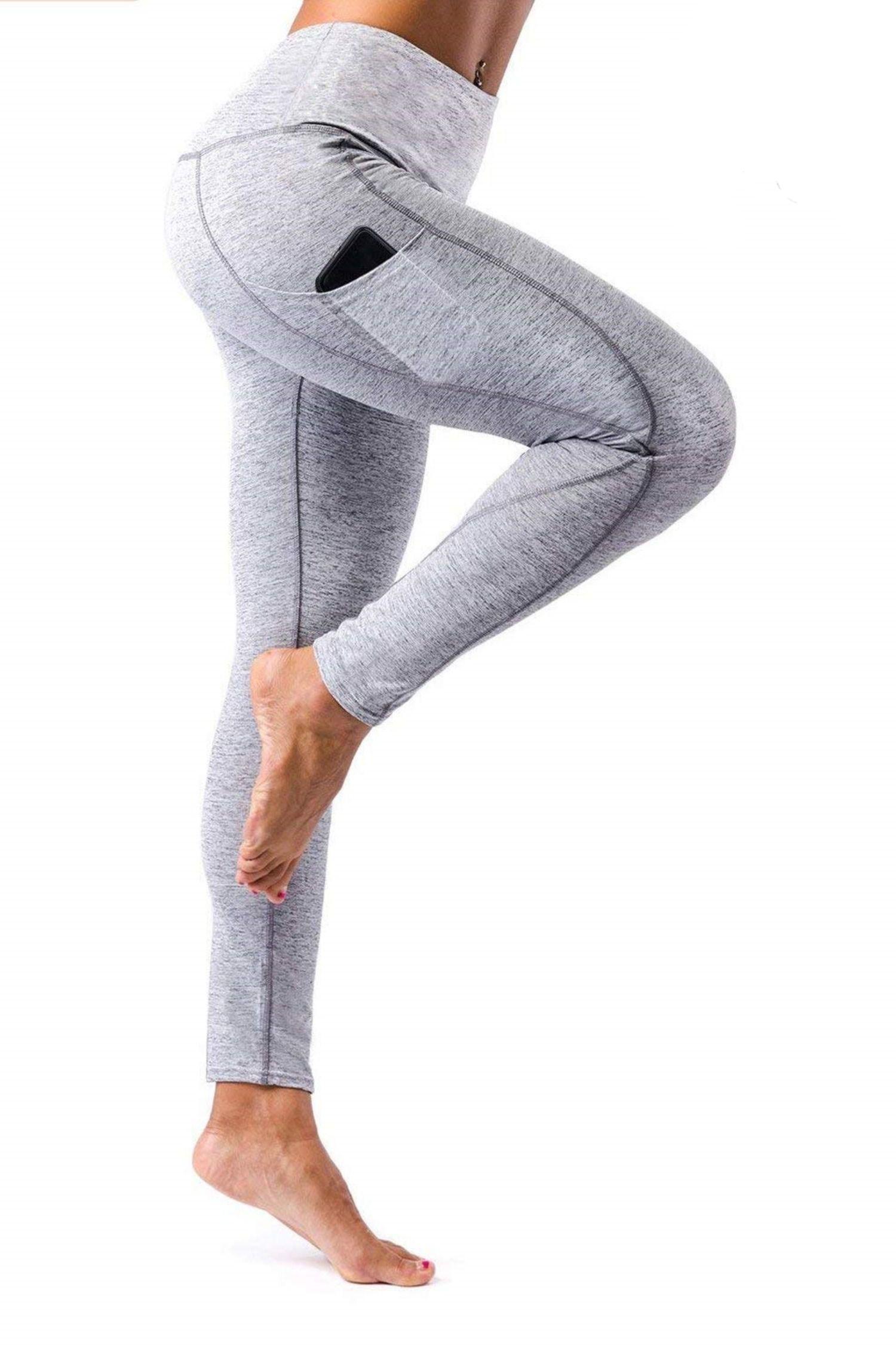 Yogipace Petite Tall Womens 31 34 High Rise Mid Rise Goddess Extra Long Leggings Yoga Over The Heel Leggings Formtech Inc Com