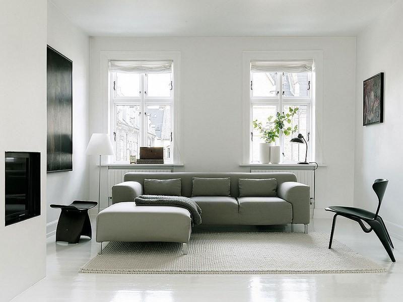 Dekorierende Salons, atemberaubende attraktive Designs | Dekoration