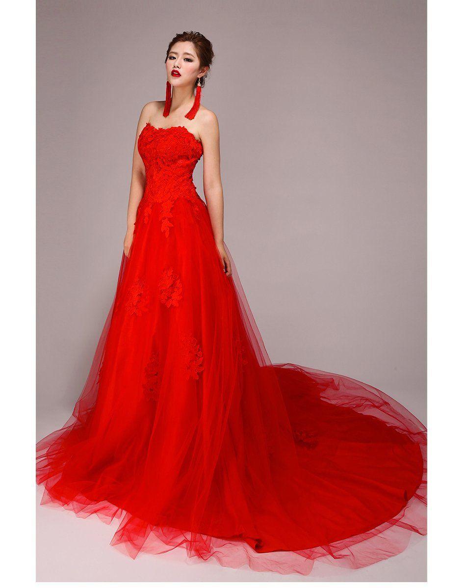 red-wedding-dresses-pakistani- | Red Wedding Dress | Pinterest ...