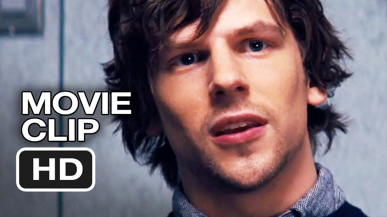 Now You See Me Quotes Jesse Eisenberg Nysm Jesse 5  Jesse Eisenberg  Pinterest