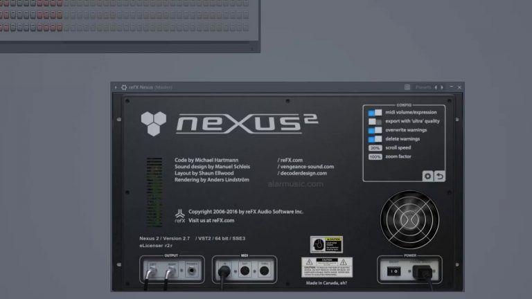 refx nexus license file download | Free download in 2019 | Software