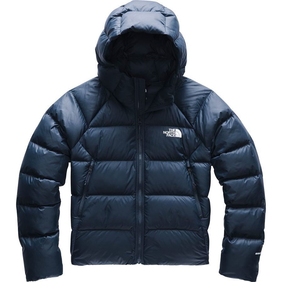The North Face Hyalite Down Hooded Jacket Women S Backcountry Com Jackets For Women The North Face The North Face Jackets Women [ 900 x 900 Pixel ]
