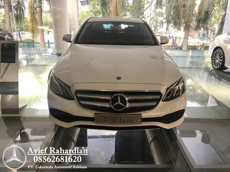 Harga New Mercedes Benz E 200 Avantgarde Line Nik 2019 Mercedes Benz Jakarta Selatan Mercedes Benz Mercedes Kendaraan