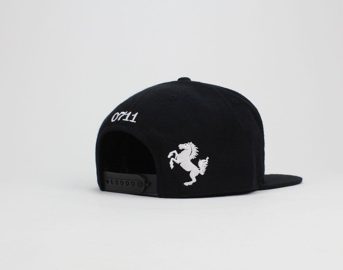 Stuttgart - Logo - Snapback #black #schwarz #0711 #Pferd #Stuttgart ...