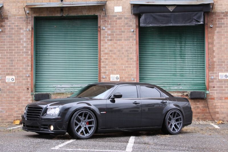 Chrysler 300C Forum 300C & SRT8 Forums 300 and 1 ideas