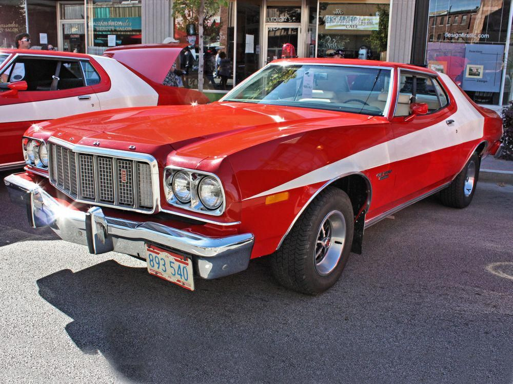 Muscle Cars Forever Muscle Cars Classic Cars Muscle Ford Torino