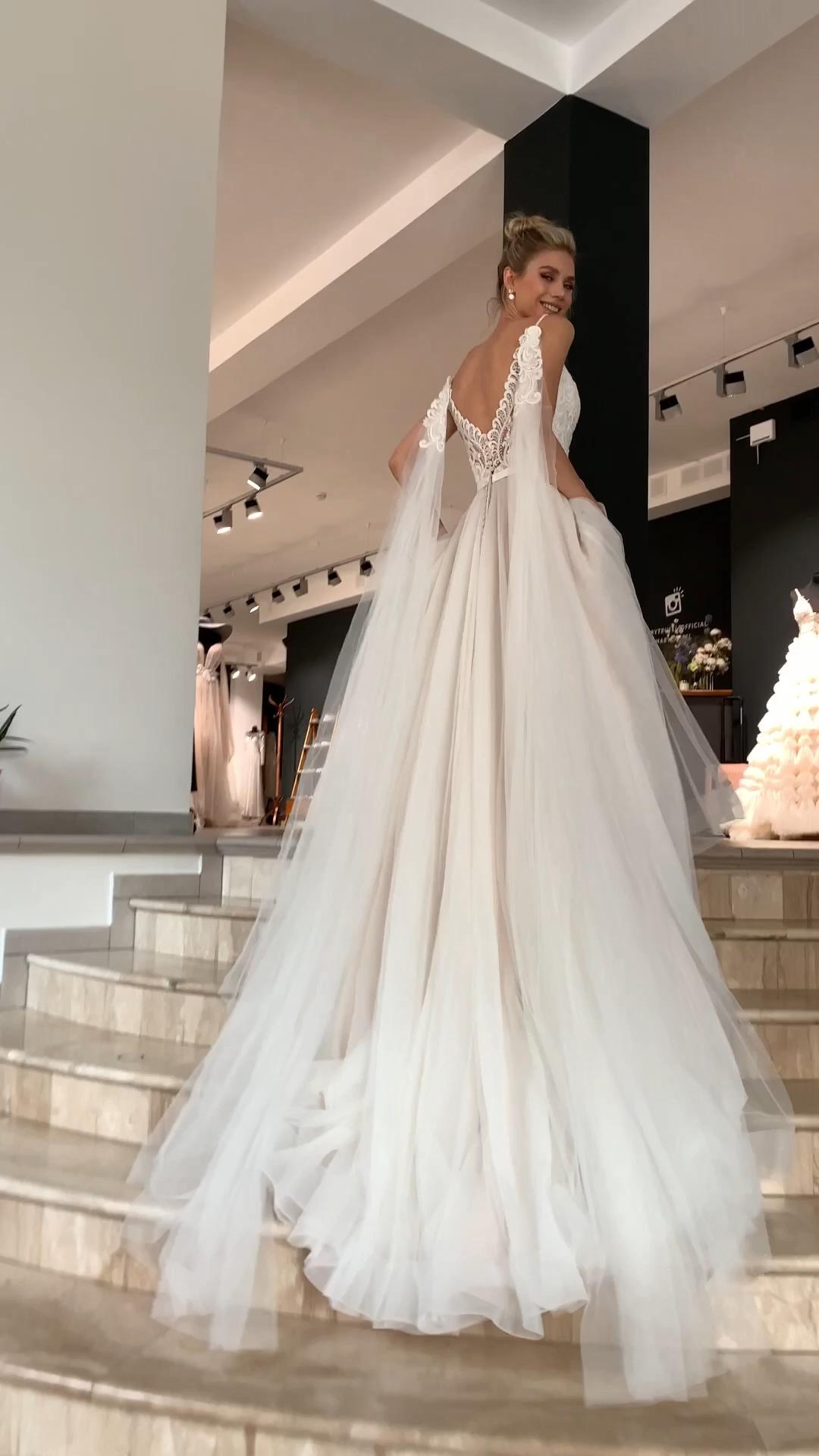 Свадебное платье/Wedding dress
