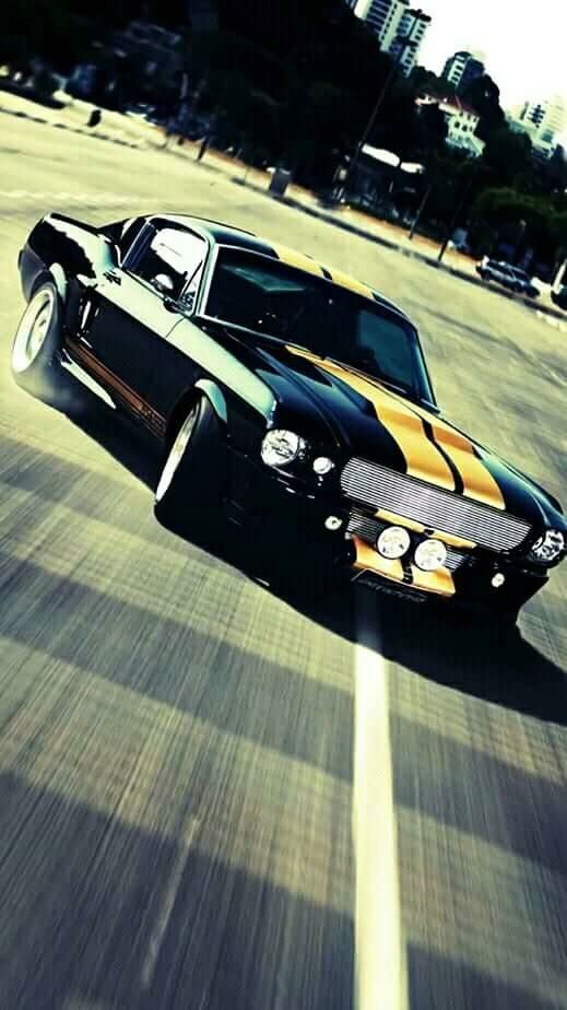 Michael Eastwood | Travis E Minter | Pinterest | Mustang, Cars and ...