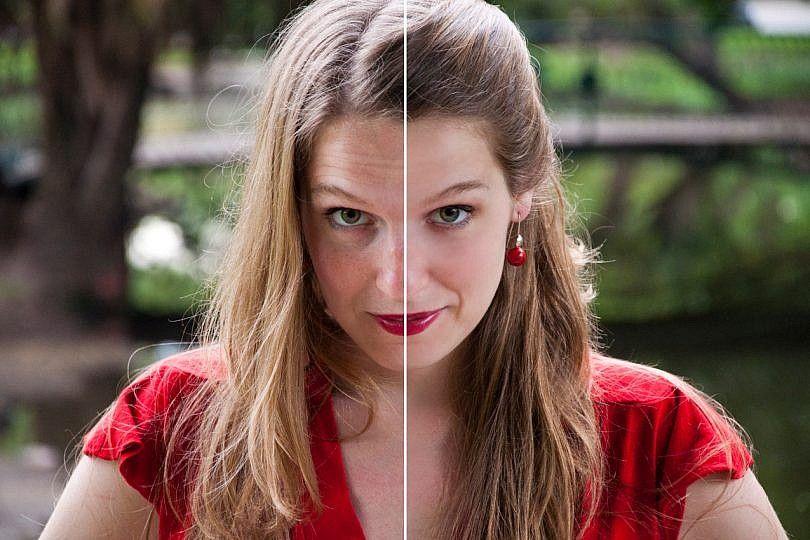 Cómo Suavizar La Piel Con Photoshop En 6 Sencillos Pasos Photoshop Piel Fotografia
