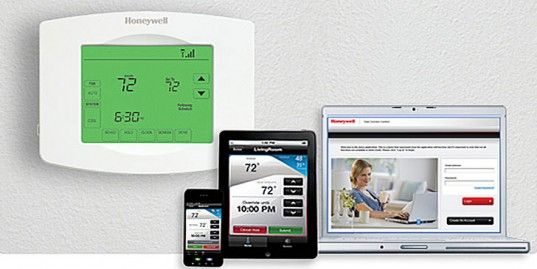 How A Programmable Thermostat Can Save You Money And