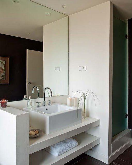 #474592 Banheiros e Lavabos simples e bonitosAlvenaria Chuveiro e Uma coisa 512x640 px Banheiro Simples Mas Bonito 2018 3797