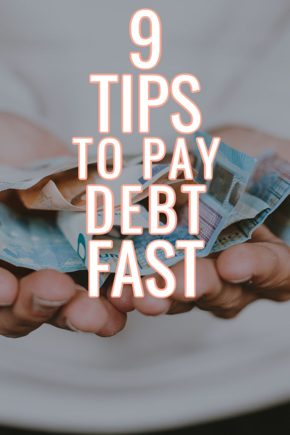 Do you have student loan debt mortgage credit cards