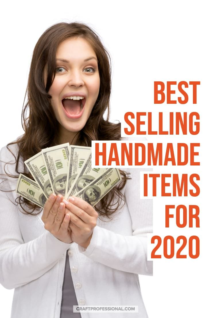 Trending Crafts That Sell Well in 2020 Trending crafts