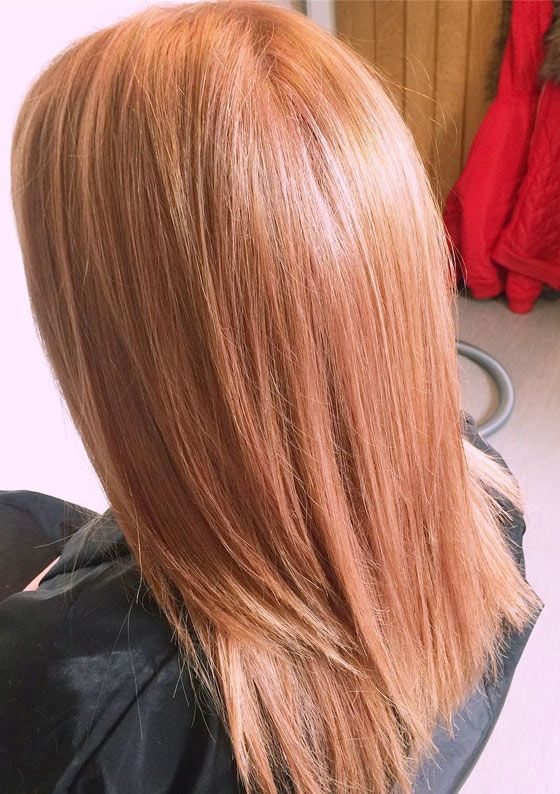 30 Strawberry Blonde Hair Color Ideas Strawberry Blonde Hair