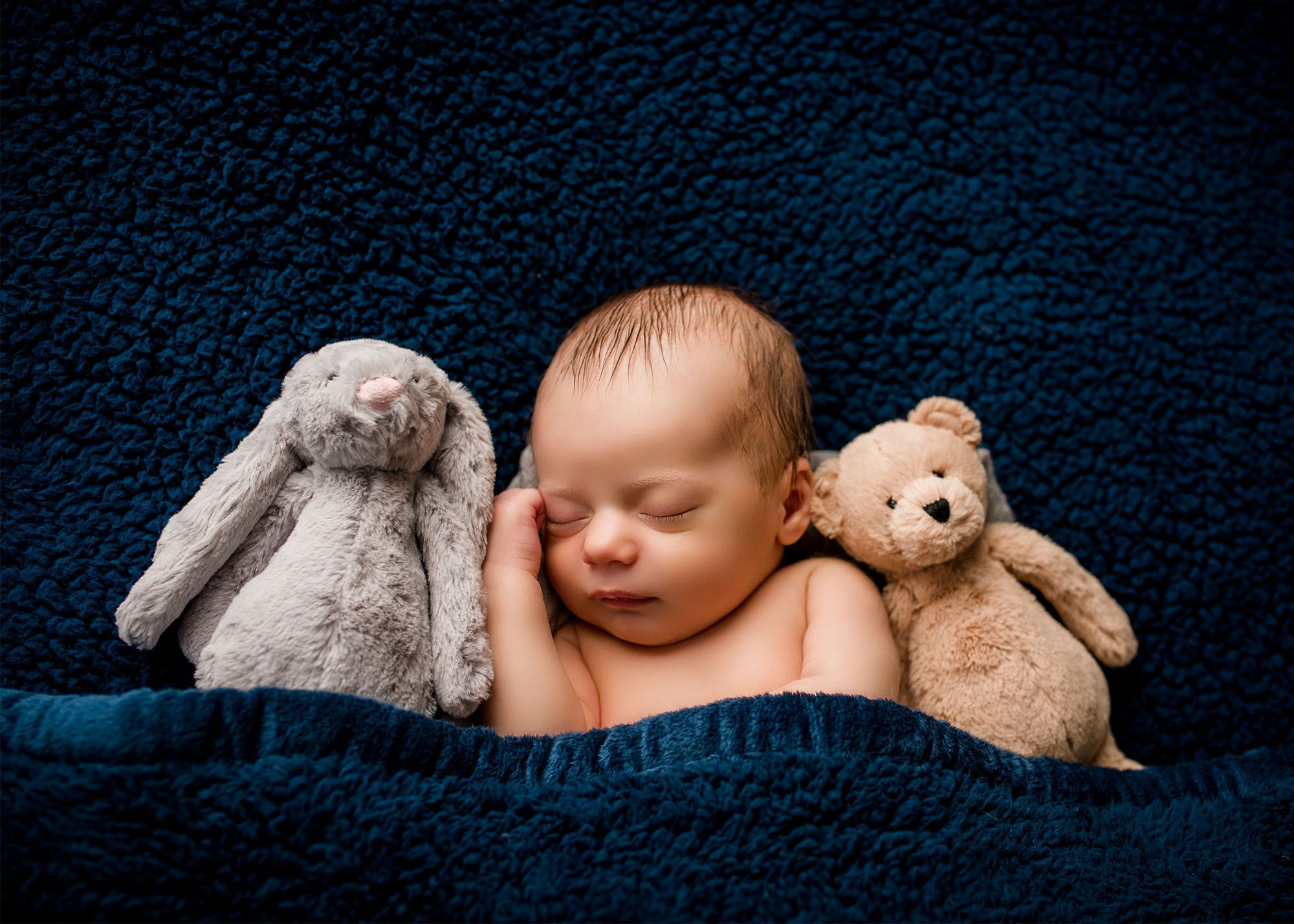 Sometimes you photograph a newborn and leave the session feeling like muhammad ali i am the best newborn photographer ever all because of deep colors