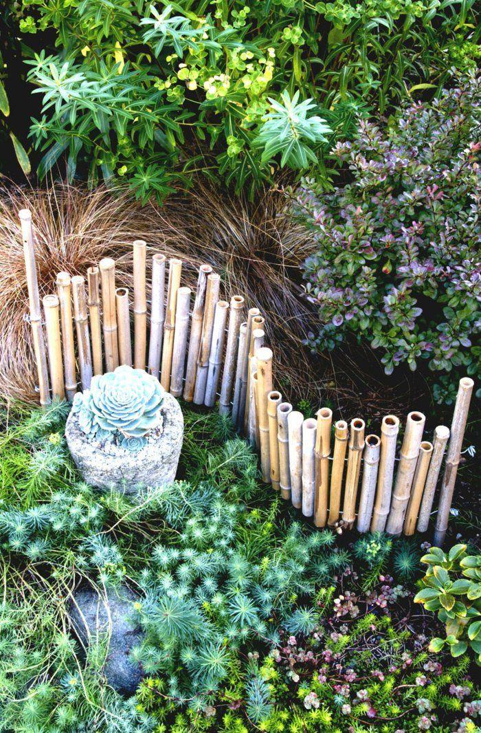 Perfekt 90 Deko Ideen Zum Selbermachen Für Sommerliche Stimmung Im Garten