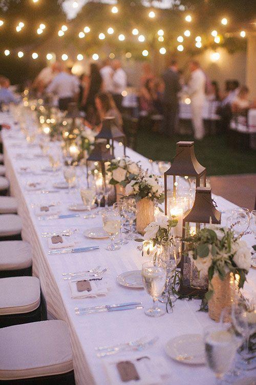 Outdoor Wedding In San Diego Real Weddings Pinterest Wedding