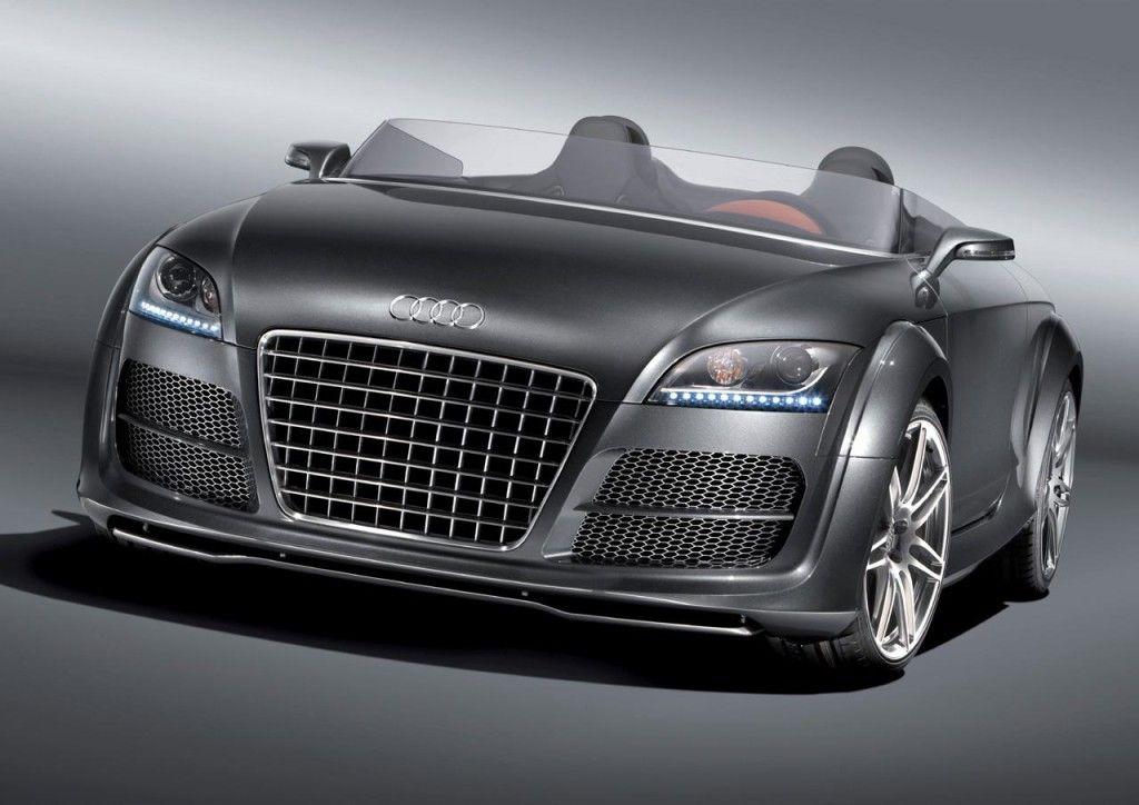 Audi Latest Cars Audi Tt Latest Cars Audi Cars