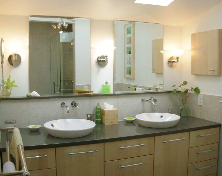 Gute Licht Holz Badezimmer Eitelkeiten Badezimmer Doppelwaschbecken Badezimmer Badezimmer Arbeitsplatten Badezimmer