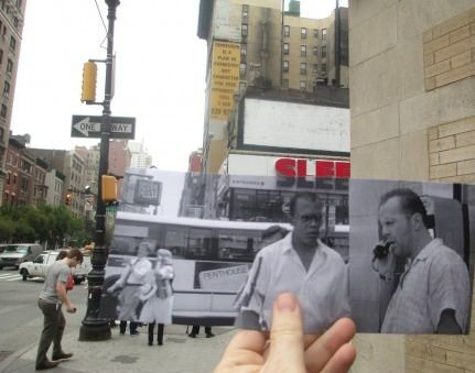 Die Hard. Then & Now