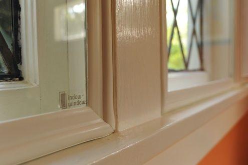 Affordable Indoor Window Inserts Promote Energy Efficiency Diy