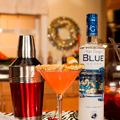Who Needs Mistletoe Martini!
