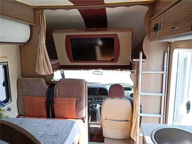 Cheap Price 4x2 Jmc Rv Motorhome And Caravan For Sale Buy Jmc Rv Motorhome China Motorhome And Caravan For Sale Carav In 2020 Caravans For Sale Motorhome Rv Exterior