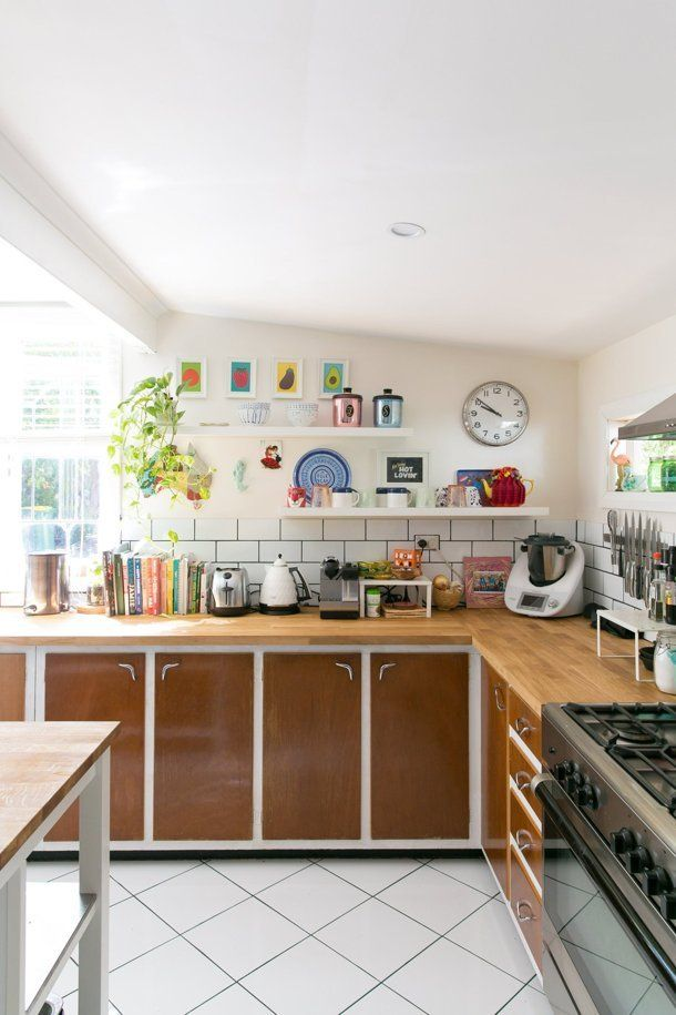 Warming Up The Kitchen With Wood A Dozen Examples From Real Homes