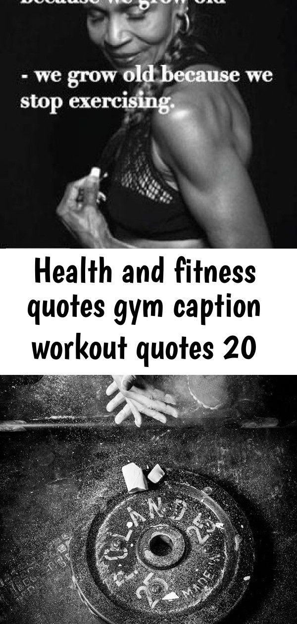 Health and fitness quotes gym caption workout quotes 20 ...