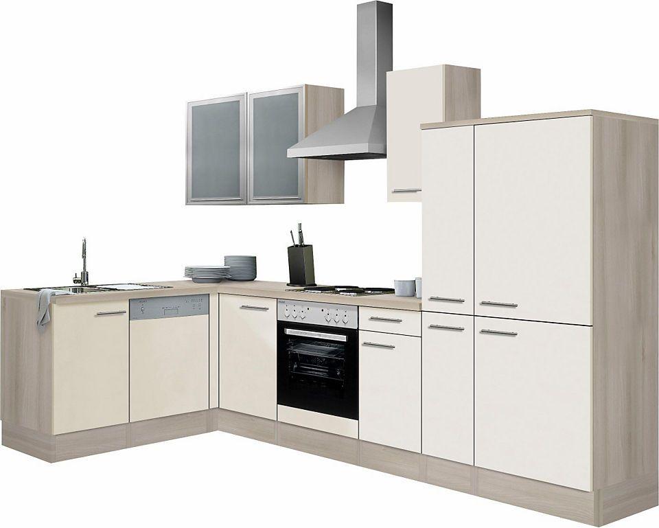 Wonderful Küche Ohne Geräte Optifit Küchenzeile Ohne E