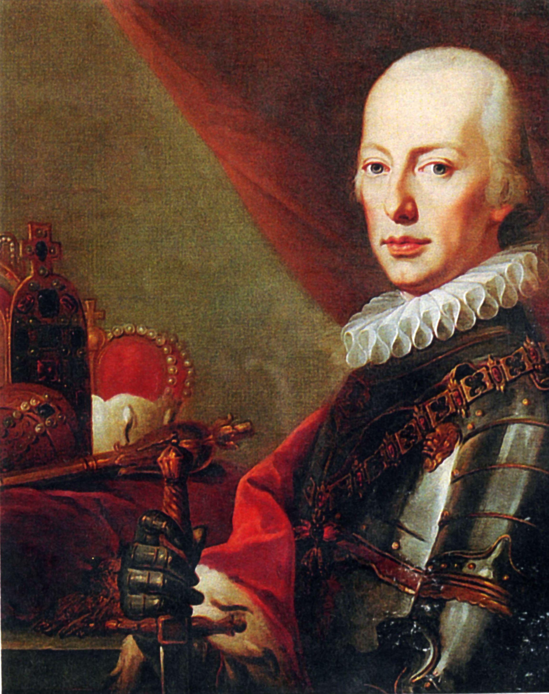Francis Ii Last Holy Roman Emperor 1805 Portrait By Joseph Kreutzinger 1757 1829 Holy Roman Empire Roman Emperor Roman Empire