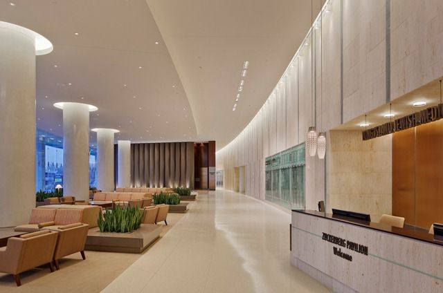 Healthcare Interior Design Competition | Project Title: North Shore LIJ  Katz Womenu0027s Hospital And Zuckerberg