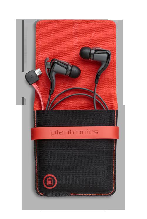 BackBeat GO 2 Wireless earbuds, Bluetooth headphones