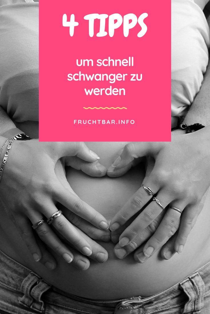 Pin auf Start in den Kinderwunsch - Tipps zu Fruchtbarkeit
