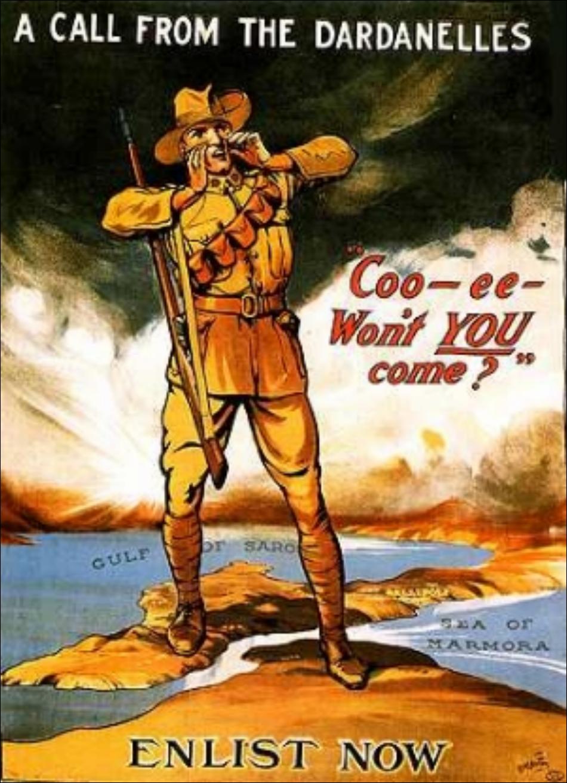 World War Posters Ww1 Propaganda Posters Anzac Day Propaganda Posters