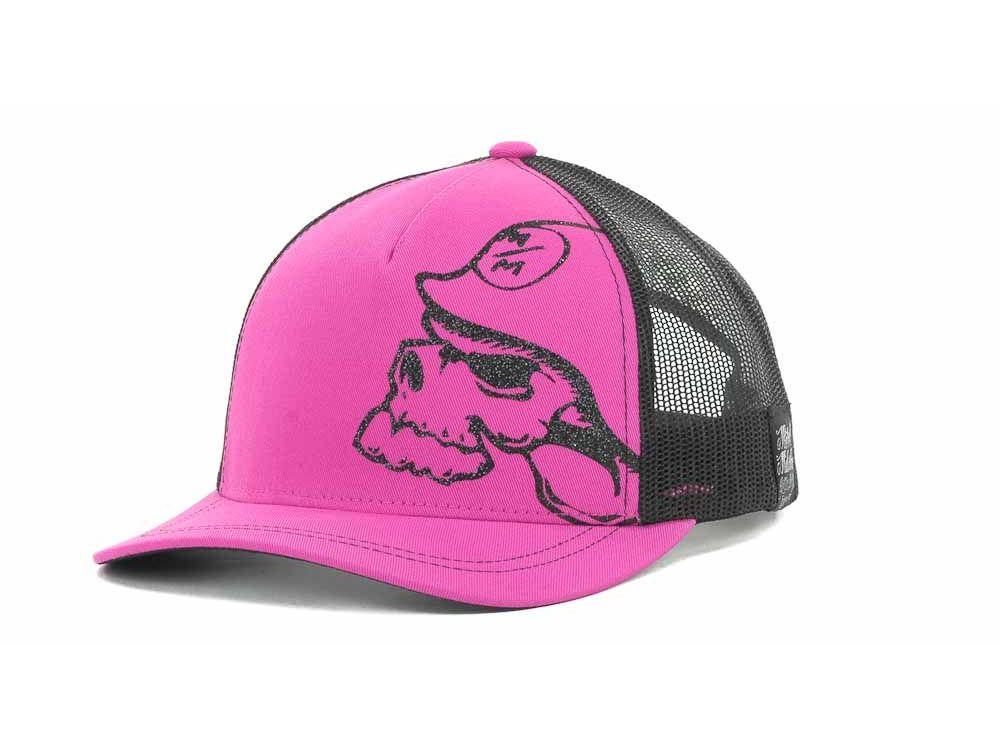 Metal Mulisha Womens Heyo Trucker Cap Hats at Lids.com  e87235923