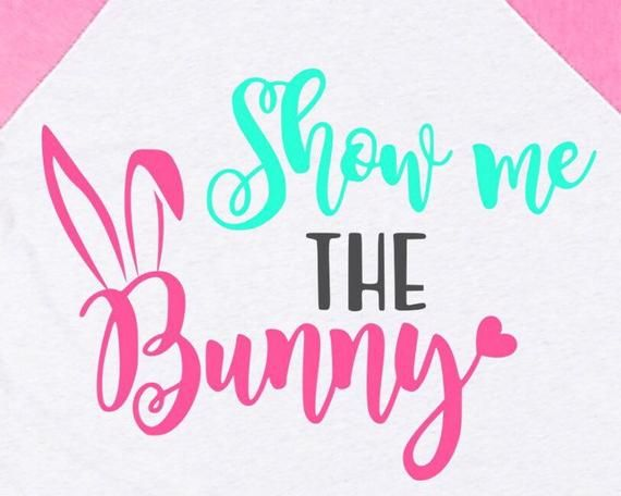 Photo of Easter Svg files for Cricut Silhouette Cameo Easter quote svg for Easter Shirt svg for Girl Easter saying Svg Dxf Jpg Png Easter Cut file