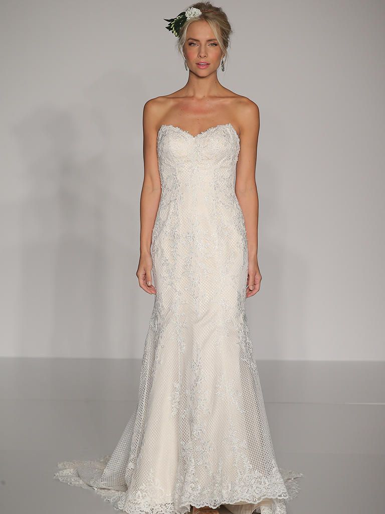 Timeless wedding dresses  Maggie Sottero Fall  Timeless Gowns for the Traditional Bride
