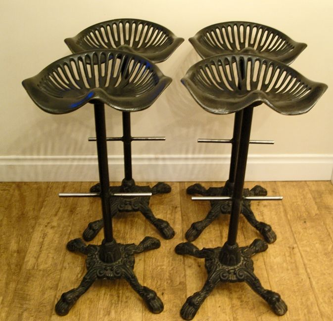 Image Result For Tractor Seat Bar Stools Kitchen Tractor Seats