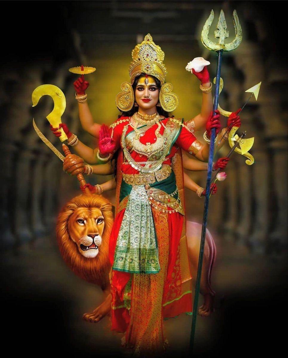870 Durga Maa Ideas In 2021 Durga Durga Maa Durga Goddess