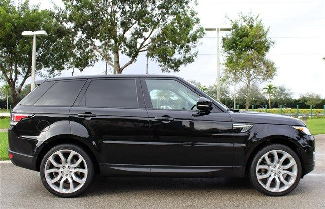 12 Certified Pre Owned Land Rovers Range Rover Land Rover
