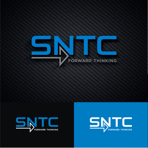 Sntc Sntc Logo Business Cards Consulting Services For The