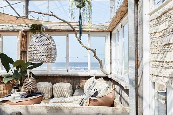 Riverdale summer voque cozy porches home decor inspiration