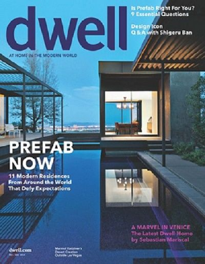 Sneak peak at the best interior design magazines: January issues