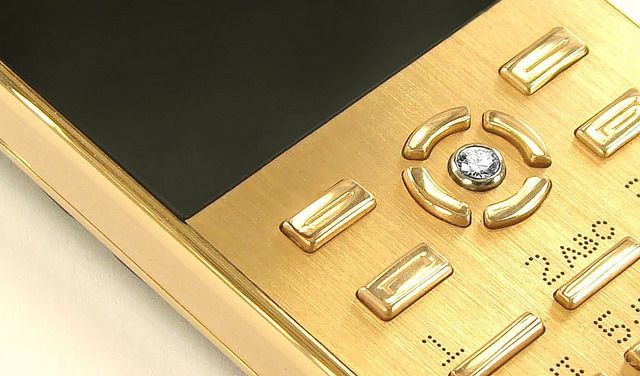 BELLPERRE presents Phone Unique World launch of the first MADE TO ORDER luxury phones (3) by thetoptier, via Flickr