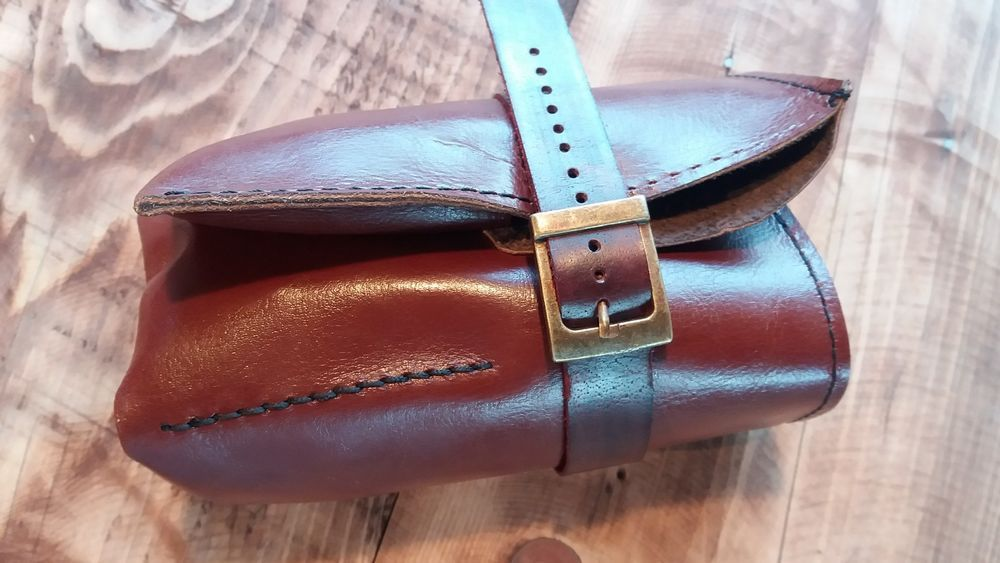 details about 4 slots watch roll leather brown pouch case travel 4 slots brown pouch case travel storage leather watch roll mens hand made usa goriani