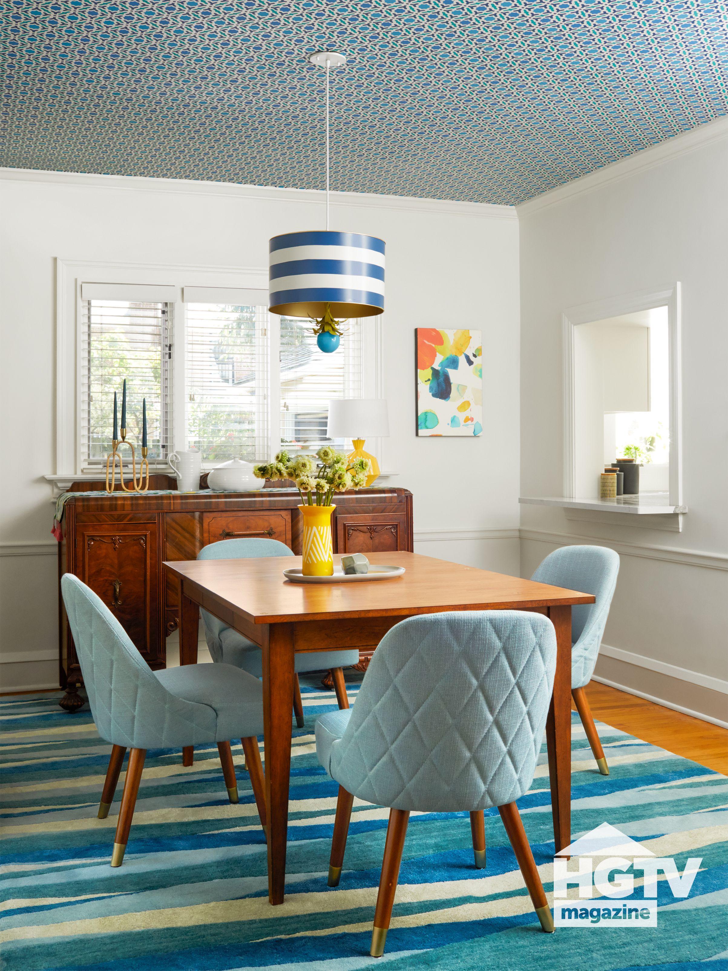 47 Hgtv Dining Rooms Ideas Dining Home Decor Decor