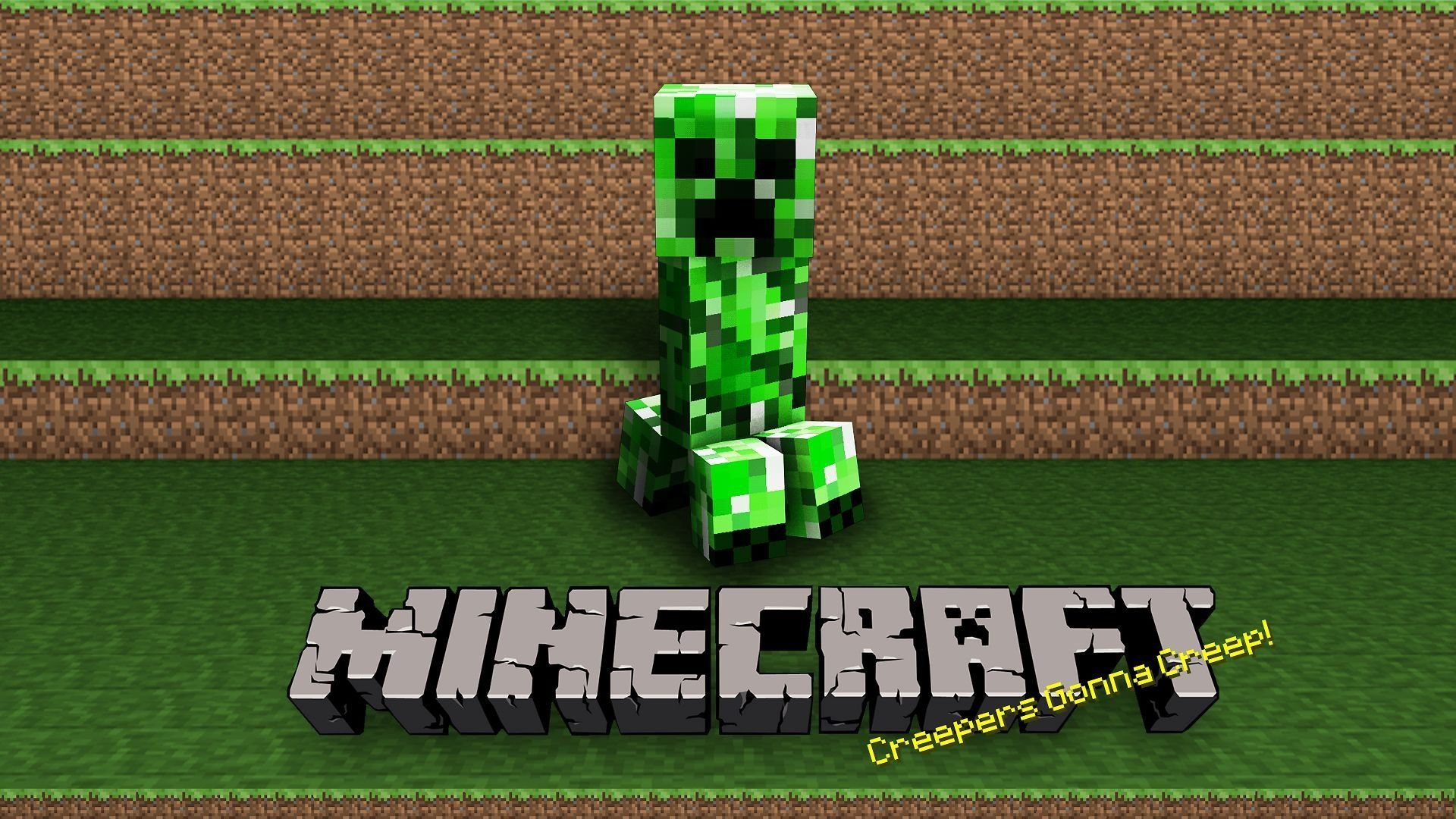 creepers gonna creep song