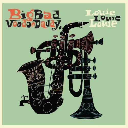 Louie Louie Louie [LP] - Vinyl
