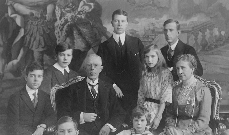 Erik Prince And His Family 17 Best Images About King Gustaf Vi